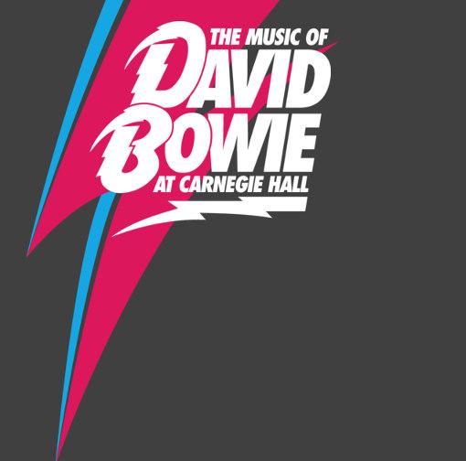 Concert hommage à David Bowie (avec Michael Stipe de R.E.M, Karen Elson, TV On The Radio, The Flaming Lips, Debbie Harry, Robyn Hitchcock, Pixies, Tony Visconti, Amanda Palmer, Anna Calvi, Kronos Quartet, Joseph Arthur etc)  en concert
