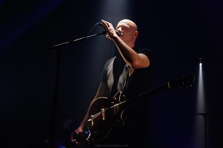 Dominique A + ARM en concert