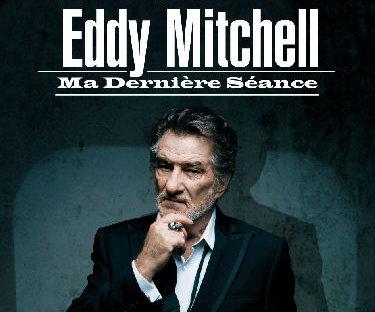 Eddy Mitchell en concert