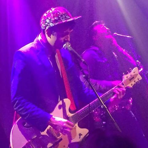 Ezra Furman en concert