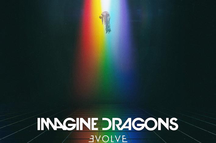 Imagine Dragons + The Vaccines en concert
