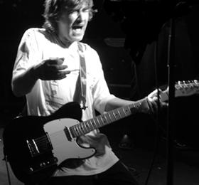 Jean-Louis Murat (Tournée Moscou) en concert