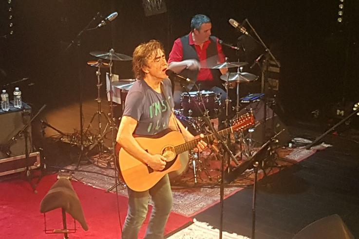 Jean-Louis Murat en concert