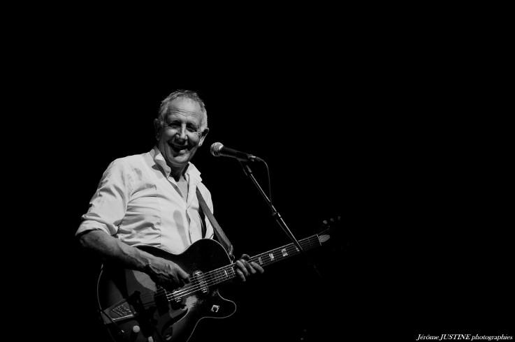 John Brassett en concert