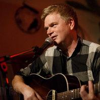John Cunningham en concert