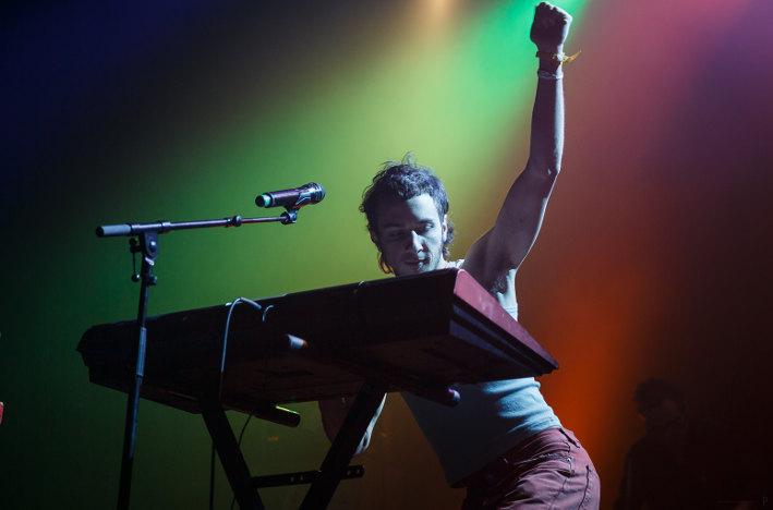 La Femme en concert