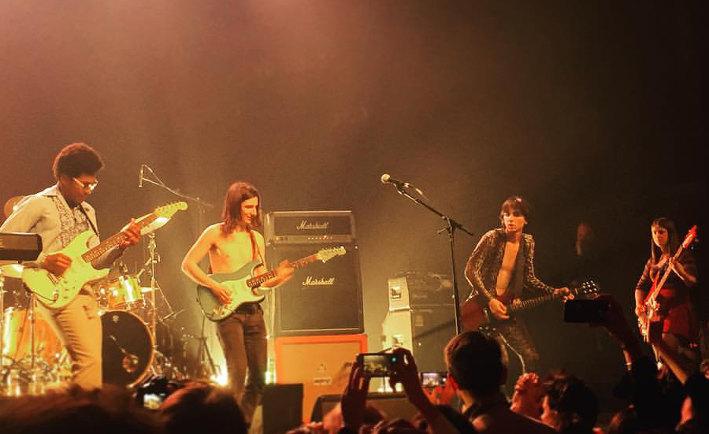 The Lemon Twigs + Lo Moon en concert
