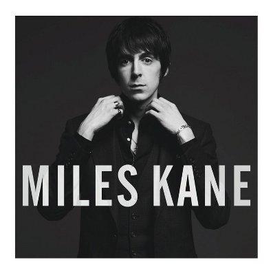 Miles Kane (Festival des Vieilles Charrues 2011) en concert