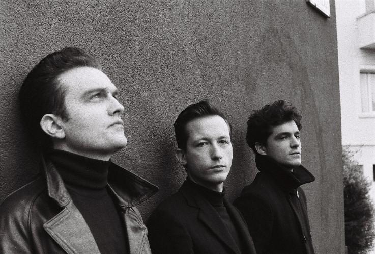 Interview du groupe Mustang pour la sortie de l'album Memento Mori