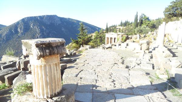 Carnets de voyage 2014 : Grèce en concert
