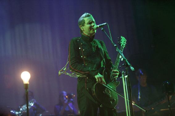 Sigur Ros, Get Well Soon, Dark Dark Dark, Grimes, Para One, The Asteroids Galaxy Tour, Crane Angels, Placebo, Owlle (Festival Rock en Seine 2012) en concert