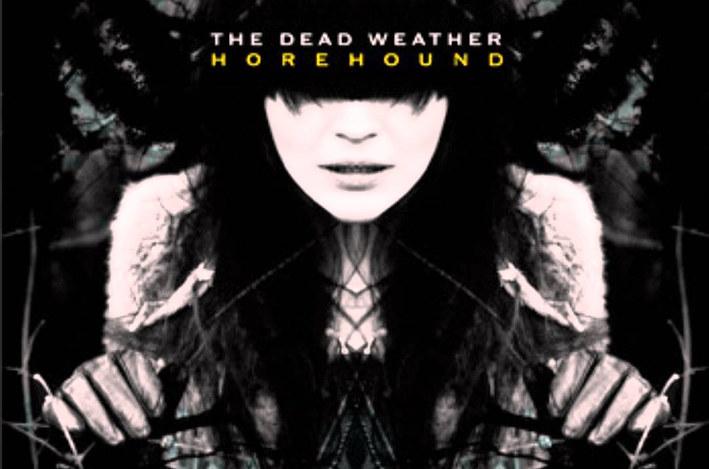 The Dead Weather + Creature With The Atom Brain en concert