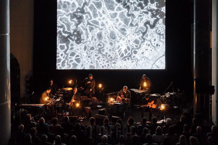 Tindersticks : Minute Bodies en concert