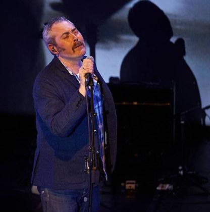 Tindersticks ciné concert The Waiting Room en concert