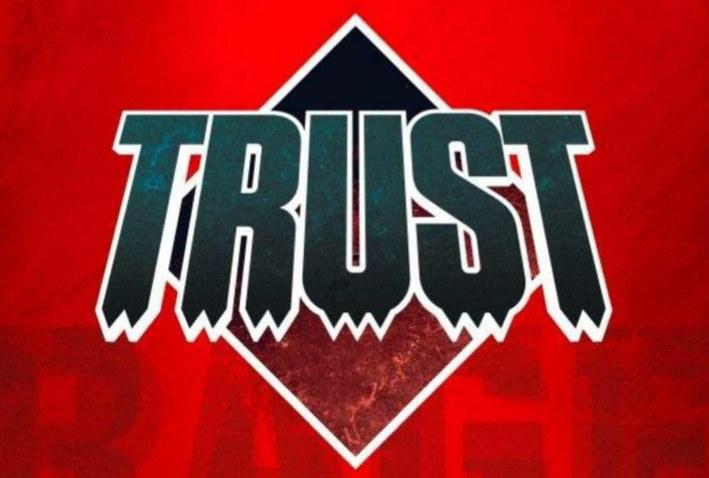 Trust (Au Nom De La Rage Tour 2017) en concert
