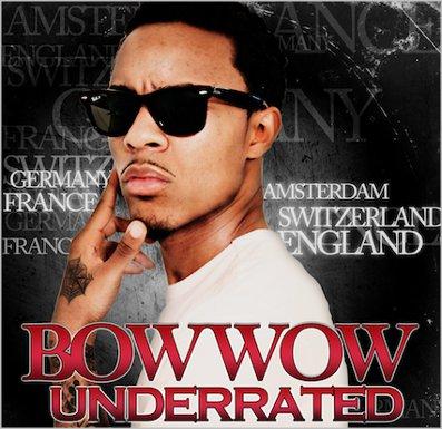 Bow Wow en concert