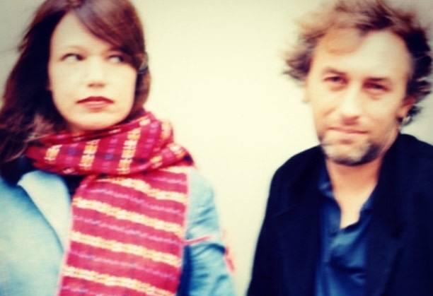 Yann Tiersen & Shannon Wright (Transmusicales de Rennes 2004) en concert