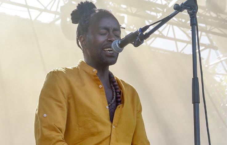 Interview de Yaya Minté lors de son passage au Festival Musilac 2019