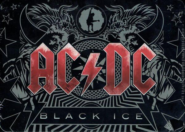AC/DC (Black Ice Tour 2009) en concert