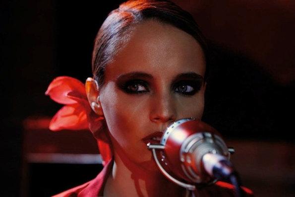 Anna Calvi + I Have A Tribe en concert