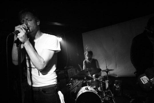 Astronautalis + Stalk en concert