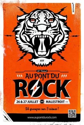 Festival Au Pont Du Rock 2013 : Stupeflip, Kavinsky...  en concert