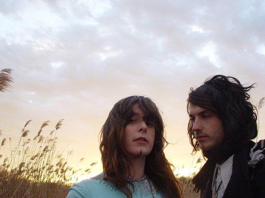 Beach House + Midlake + Jason Lytle + John Grant + The Acorn + Mai (Festival des Inrocks 2010) en concert