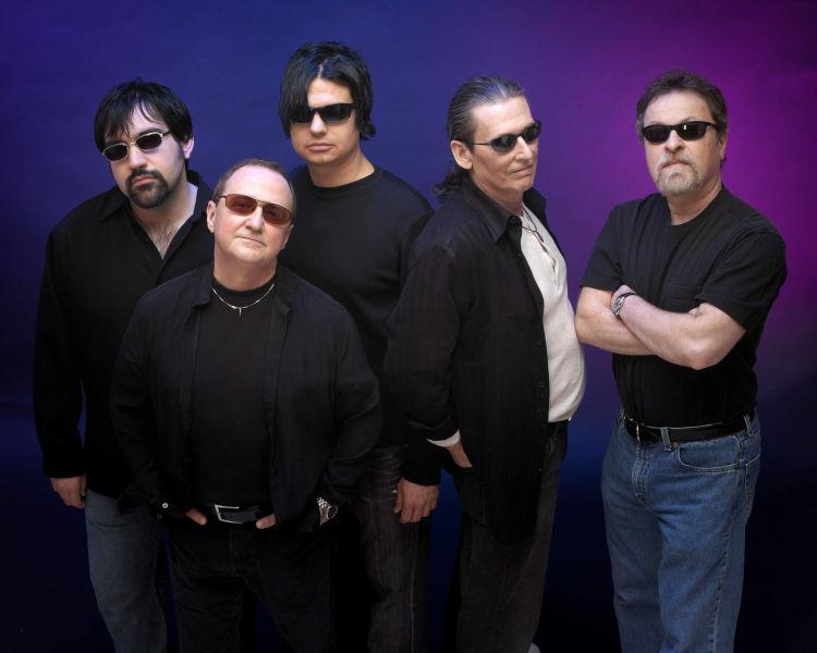 Blue Oyster Cult + Uriah Heep en concert