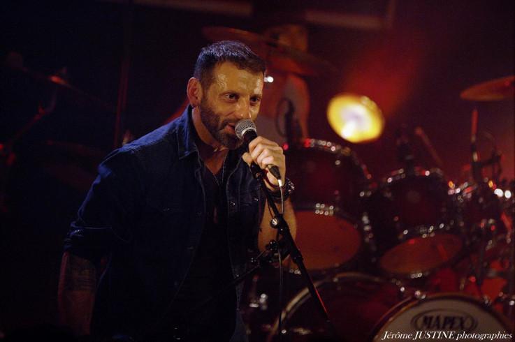 Les Bombes Humaines + Delao en concert