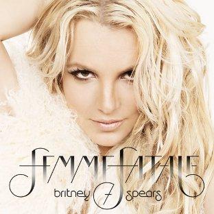 Britney Spears (Femme Fatale Tour 2011) en concert