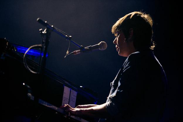 Cat Power (This Is Not A Love Song Festival 2014) en concert