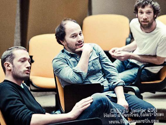 Interview de Cheveu à l'occasion de la sortie de l'album 1000 et du festival Mo'Fo