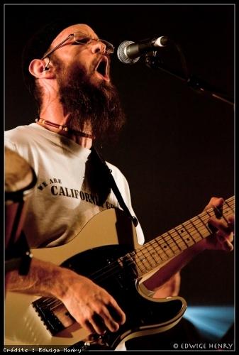 Groundation en concert