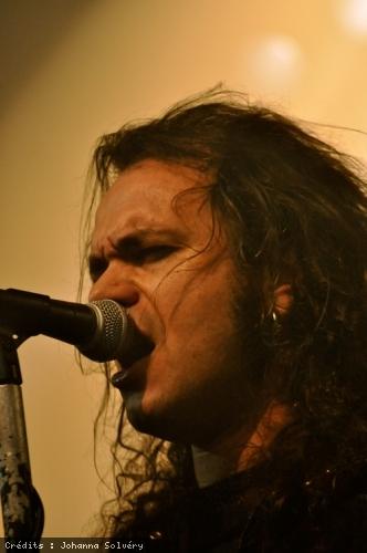 Moonspell + Orphaned Land + Punish Yourself + Myrath + SUP + Kryzees + Wheelfall + Insane + Arkan en concert