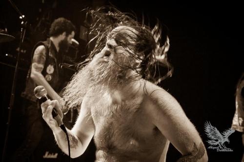 JettBlack + Valient Thorr en concert