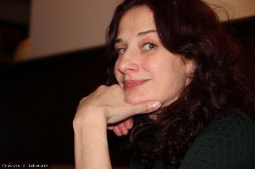 Entretien avec Claire Diterzi en concert