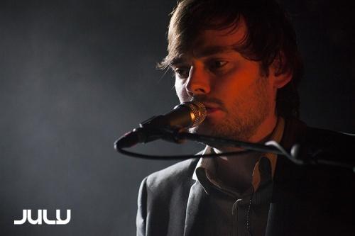 The Probs + Gush + Puggy (Festival Chorus des Hauts de Seine 2013) en concert