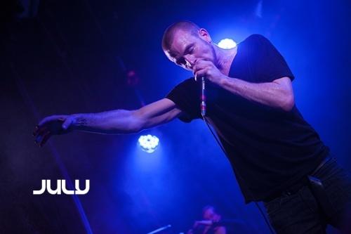 The Hub + John Fairhurst band + Heymoonshaker en concert