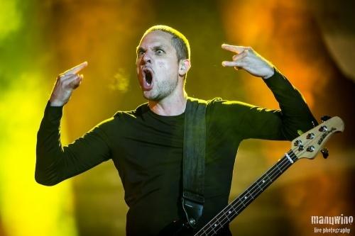 Hellfest 2013 3ème jour : Newsted + Voivod + Dark funeral + Moonspell + Danzig + Lordi + Volbeat + Ghost en concert