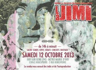 Rencontre avec José Tavares programmateur de la Jimi et du Festi'Val de Marne en concert