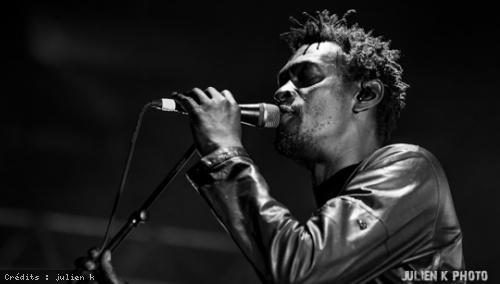 Massive Attack + James Vincent Mc Morrow + Alifib (Les Voix Du Gaou 2014) en concert