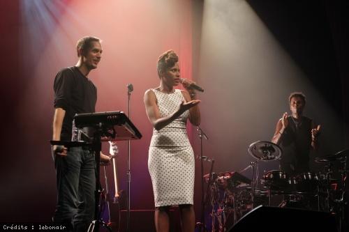 Les Francofolies de La Rochelle 2014 : Grand Corps Malade en concert