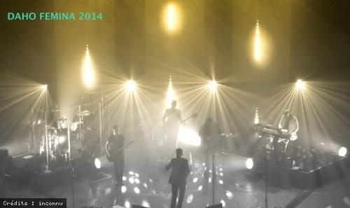 Etienne Daho en concert