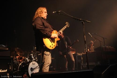 Gov't Mule en concert