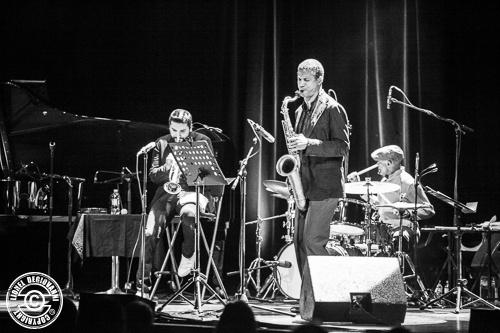 Ibrahim Maalouf en concert