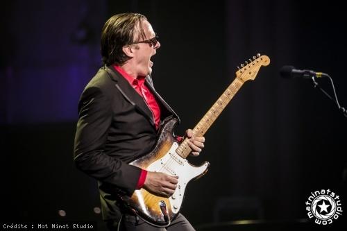 Joe Bonamassa en concert