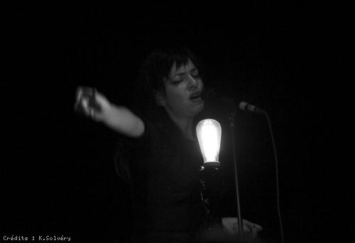 Elysian Fields + Françoiz Breut en concert