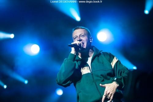 Macklemore & Ryan Lewis, Mark Kelly, Camille (Paleo Festival 2017) en concert