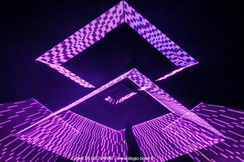 Vitalic, Meute, I Muvrini, Christophe Maé, Broken Back, Régis, Alan Corbel, Mat Bastard (Paléo Festival 2017) en concert