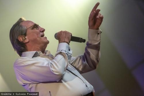 Philippe Lavil en concert